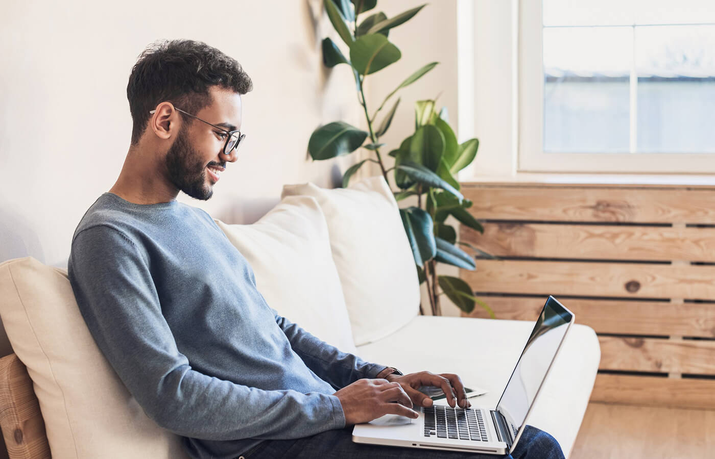 working from home cloud-based payroll 2020