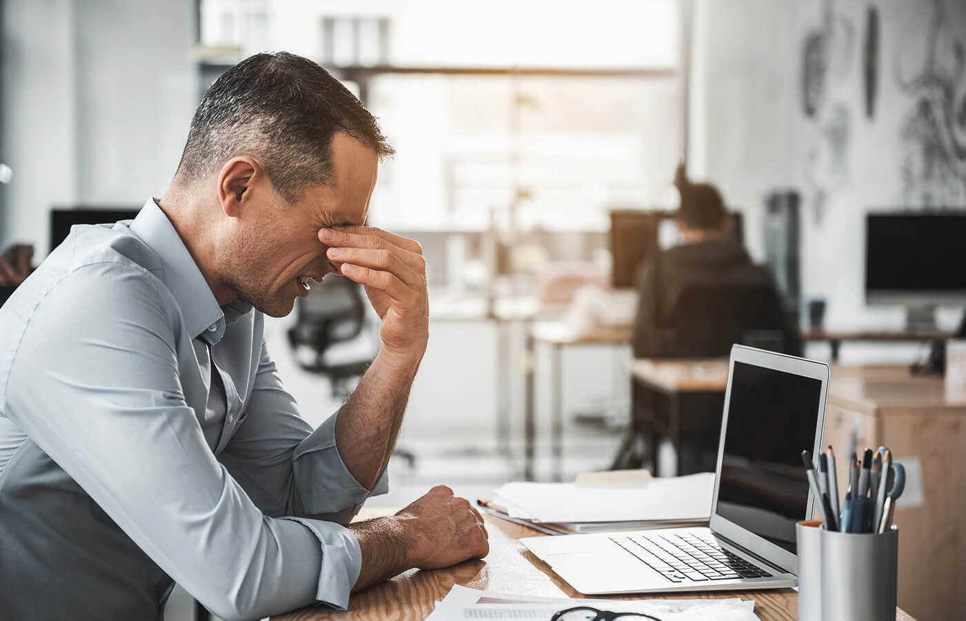 managing absence HR software